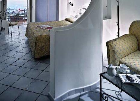 Hotelzimmer mit Golf im Positano Art Hotel Pasitea