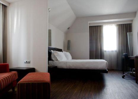 Hotel NH Milano Touring 2 Bewertungen - Bild von DERTOUR