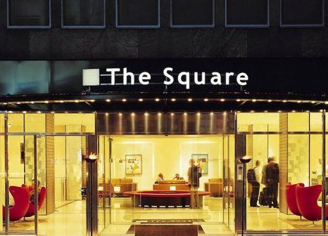 Hotel The Square günstig bei weg.de buchen - Bild von DERTOUR