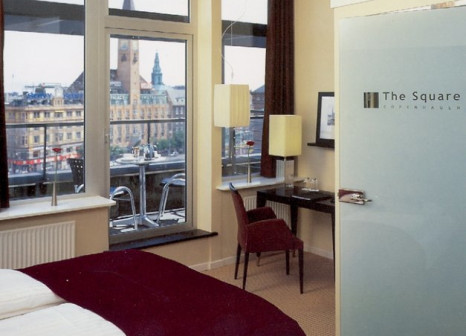 Hotelzimmer mit Kinderbetreuung im The Square