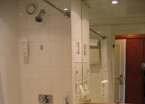 Hotelzimmer mit Kindermenues im Scandic Park Helsinki