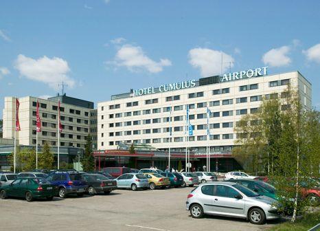 Hotel Scandic Helsinki Aviacongress günstig bei weg.de buchen - Bild von DERTOUR
