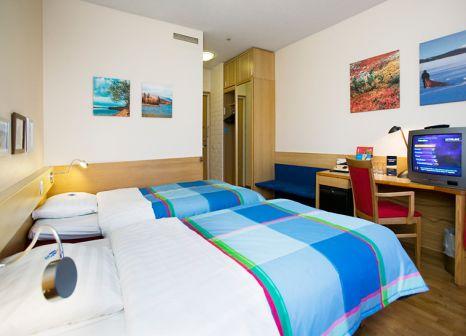 Hotelzimmer im Scandic Helsinki Aviacongress günstig bei weg.de