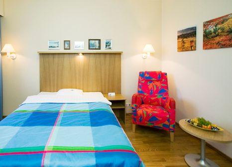 Hotelzimmer mit Fitness im Scandic Helsinki Aviacongress