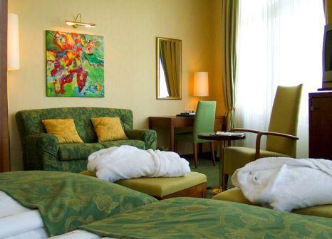 Hotelzimmer mit Spa im Boutiquehotel Das Tyrol