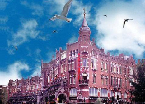 Nadia Hotel günstig bei weg.de buchen - Bild von DERTOUR