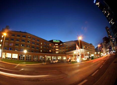 Hotel Hilton Garden Inn Vienna South in Wien und Umgebung - Bild von DERTOUR