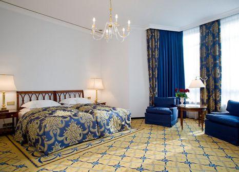 Hotelzimmer mit Fitness im Excelsior Ernst
