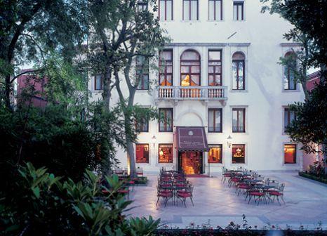 NH Collection Venezia Grand Hotel Palazzo dei Dogi günstig bei weg.de buchen - Bild von DERTOUR