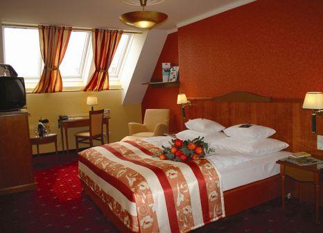 Hotelzimmer im Hotel Josefshof am Rathaus günstig bei weg.de
