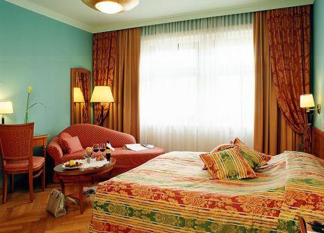 Hotelzimmer mit Familienfreundlich im Hotel Josefshof am Rathaus