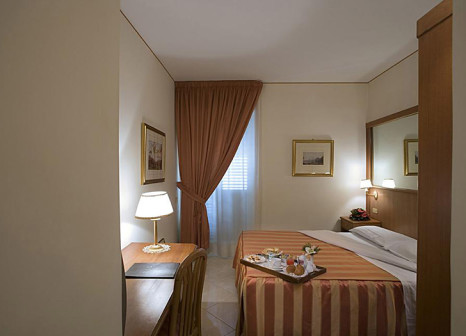 Hotelzimmer mit Clubs im Hotel San Giorgio