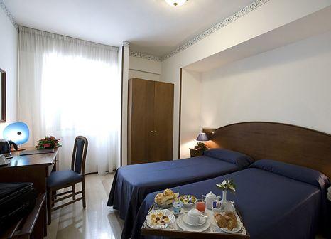 Hotelzimmer mit Klimaanlage im Hotel San Giorgio