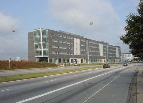 Hotel Scandic Sluseholmen günstig bei weg.de buchen - Bild von DERTOUR