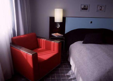 Hotelzimmer mit Aerobic im Scandic Sluseholmen