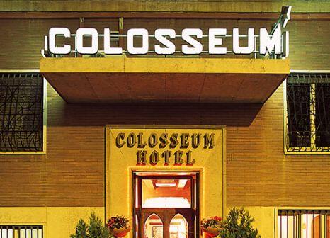 Hotel Colosseum günstig bei weg.de buchen - Bild von DERTOUR