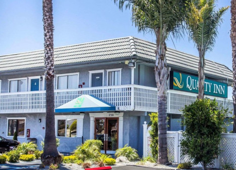 Hotel Quality Inn Pismo Beach 1 Bewertungen - Bild von DERTOUR