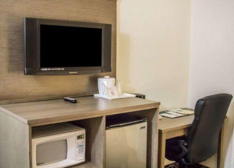 Hotelzimmer mit Hallenbad im Quality Inn Pismo Beach