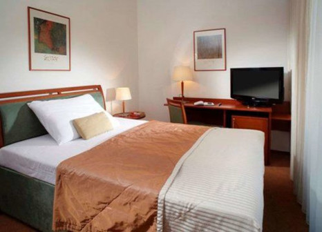 Hotelzimmer mit Massage im Clarion Prague Old Town