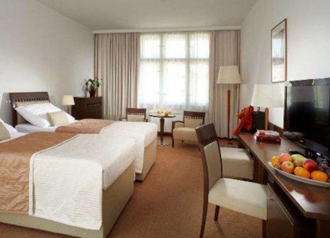 Hotelzimmer im Clarion Prague Old Town günstig bei weg.de