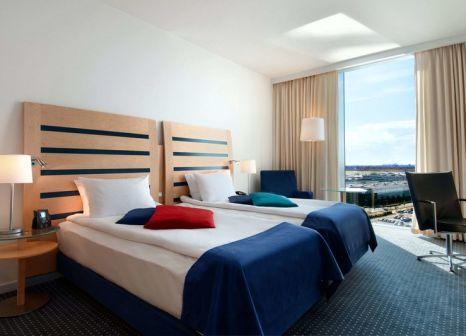 Hotelzimmer mit Golf im Clarion Hotel Copenhagen Airport