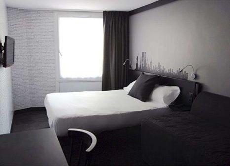 Hotelzimmer mit Ruhige Lage im Comfort Davout Nation
