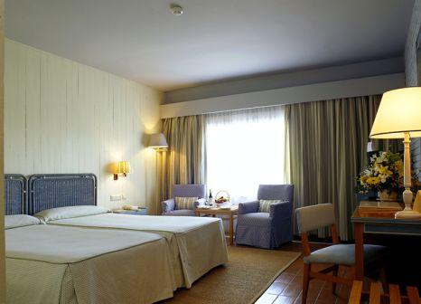 Hotelzimmer mit Fitness im Parador de Málaga Golf