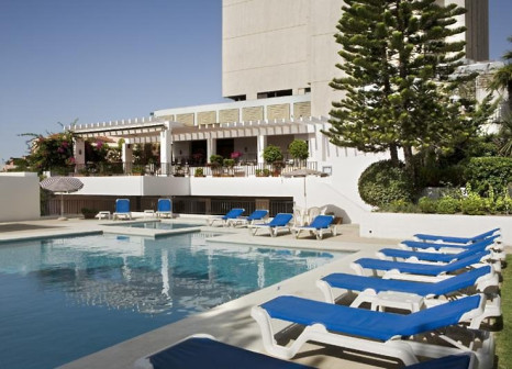 Hotel Novotel Lisboa günstig bei weg.de buchen - Bild von DERTOUR