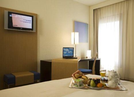 Hotelzimmer mit Golf im Novotel Lisboa