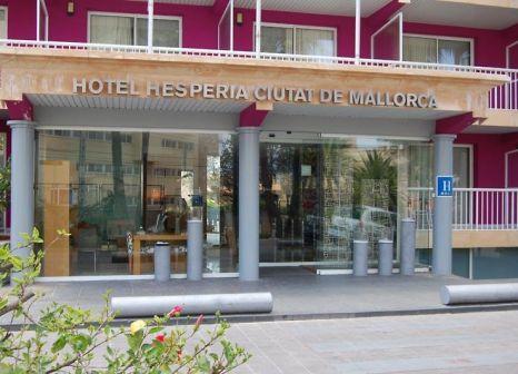 Hotel Hesperia Ciudad de Mallorca in Mallorca - Bild von DERTOUR