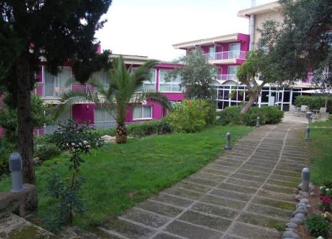 Hotel Hesperia Ciudad de Mallorca günstig bei weg.de buchen - Bild von DERTOUR