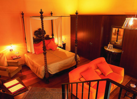 Hotelzimmer mit Golf im Palacio Ca Sa Galesa
