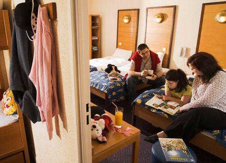 Hotelzimmer mit Familienfreundlich im Explorers Fabulous Hotels Group