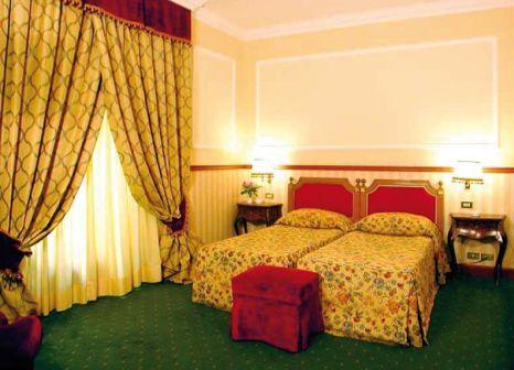 Hotelzimmer mit Kinderbetreuung im Savoy