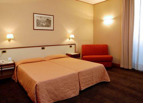 Hotelzimmer mit Spielplatz im Tritone