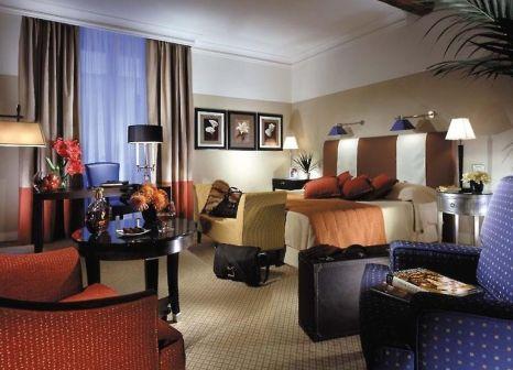 Hotelzimmer mit Kinderbetreuung im Grand Hotel de la Minerve
