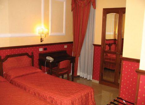Hotelzimmer mit Kinderbetreuung im Hotel Donatello