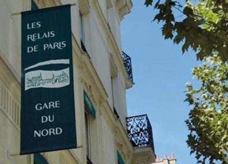 Avalon Hotel Paris günstig bei weg.de buchen - Bild von DERTOUR