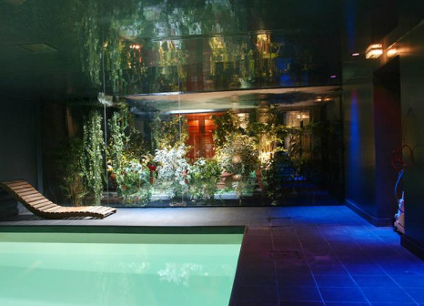 Saint James Albany Paris Hotel Spa 2 Bewertungen - Bild von DERTOUR