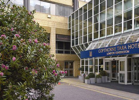 Copthorne Tara Hotel London Kensington günstig bei weg.de buchen - Bild von DERTOUR