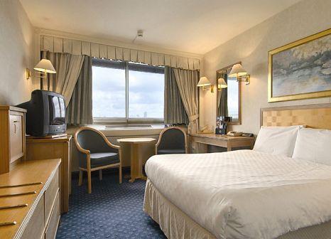 Hotelzimmer mit Aerobic im Copthorne Tara Hotel London Kensington