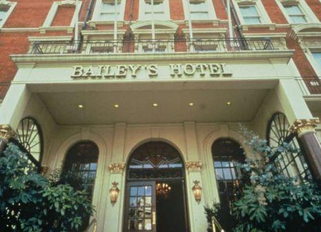 The Bailey's Hotel London günstig bei weg.de buchen - Bild von DERTOUR