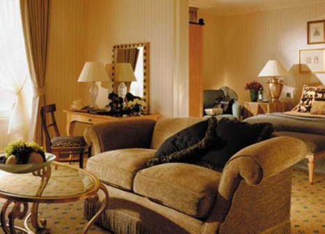 Hotelzimmer mit Hallenbad im The Landmark London