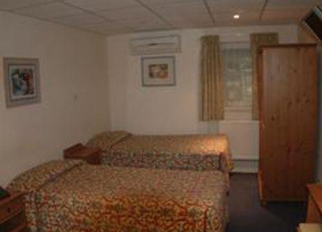 Hotelzimmer mit Aufzug im The Queen's Park Hotel