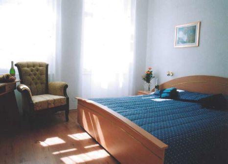 Hotelzimmer mit Kinderbetreuung im Hotel International Prague