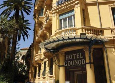 Hotel Gounod Nice günstig bei weg.de buchen - Bild von DERTOUR