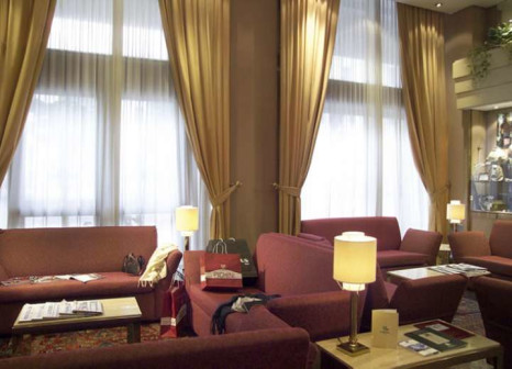Hotelzimmer mit Kinderbetreuung im Best Western Hotel President