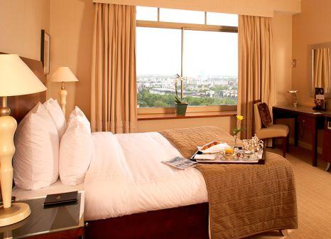Hotelzimmer mit Aerobic im London Hilton on Park Lane