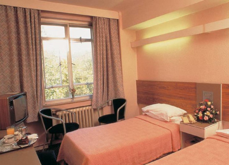 Hotelzimmer mit Hallenbad im The Tavistock Hotel