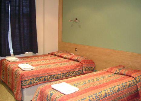 Hotelzimmer mit WLAN im Westbury Kensington